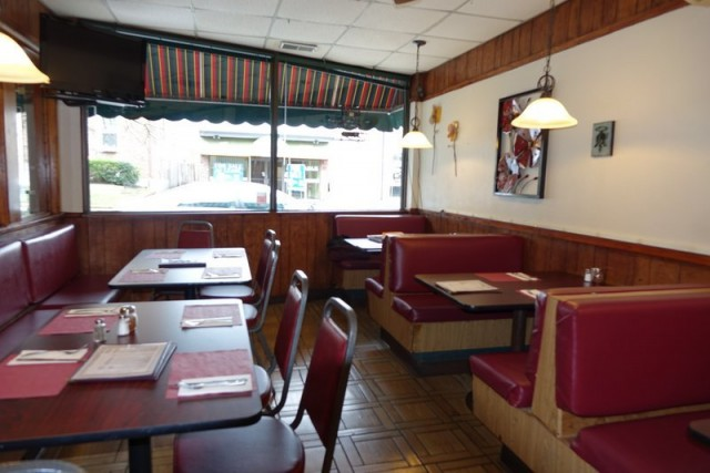 Full Service Pizza Restaurant for Sale