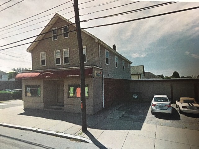 375 Waterman Avenue, East Providence, Ri