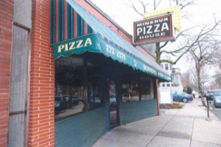 Full Service Pizza Restaurant for Sale
