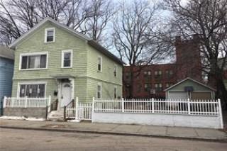 114 Baxter Street, Providence, RI