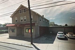 375 Waterman Avenue, East Providence, Ri